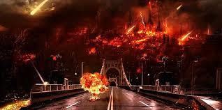Armageddon | Free Book Library | Bible Universe