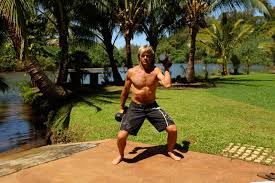 Laird Hamilton's Workout Is Proof Age Is No Barrier To Getting Ripped