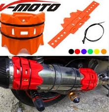 top 10 largest motorcycle muffler parts brands