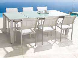 extendable outdoor furniture