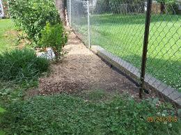 Terrace Board 5 In X 40 Ft Black Landscape Lawn Edging Induced Info