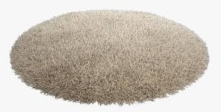 rug round 3d model 5 unknown obj