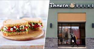 panera bread revs menu with whole