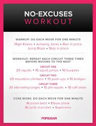 a roundup of 50 circuit workouts