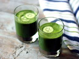ultimate green juice recipe and the