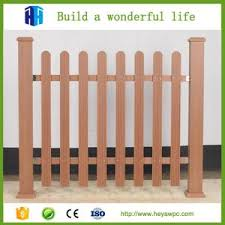 Wood Plastic Composite Decking Fence Panels Wpc Decking In Bulgaria For Sale Wood Composite Fence Manufacturer From China 107930153