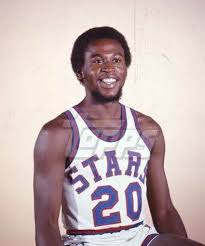 ABA Players-Lou West