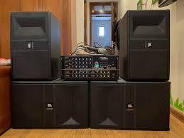 Dàn Karaoke JBL k82+ JBL k81+Âmly Jaguar 506N - 71232006 - Chợ Tốt