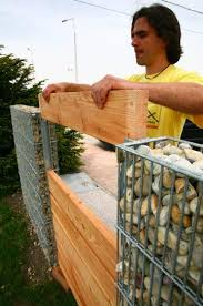 How To Build A Gabion Fence Step By Step Guide Gabion Supply