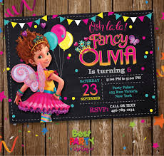 Fiesta Tematica De Fancy Nancy Clancy Ideas Para Decorar