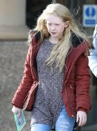 Judge names teenaged killer of Alesha MacPhail as Aaron Campbell ...