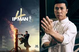 Wing Chun Fans, Donnie Yen Is Coming To Malaysia For 'Ip Man 4' This  December! | Entertainment | Rojak Daily