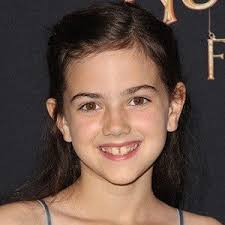 Abby Ryder Fortson - Bio, Facts, Family | Famous Birthdays