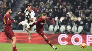 Highlights e Gol Juve Roma: le immagini del match - VIDEO