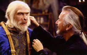 make up legend rick baker retiring