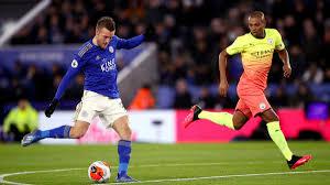 Манчестер Сити – Лестер смотреть онлайн – трансляция матча 27.09.2020