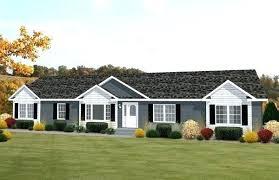 exterior paint house colors