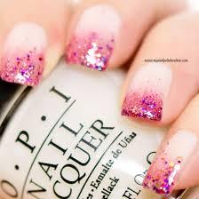 nail art glitter grant my nail