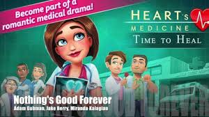 Heart's Medicine: Time To Heal OST - Nothing's Good Forever | Ill ...