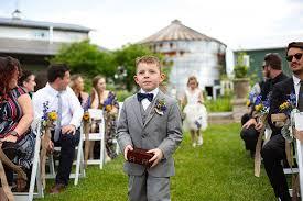 farm weddings saying i do during