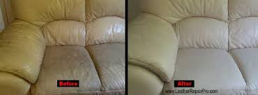 leather sofa cleaner condition