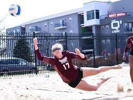 Beach volleyball ends inaugural season at South Carolina | Sports |  the-standard.org