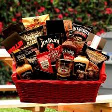 her and giftbasket ideas