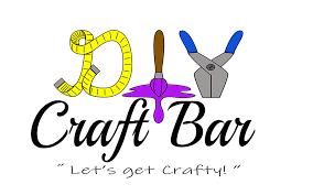 spring break cles diy craft bar