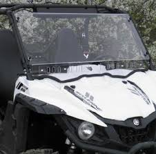 Yamaha Wolverine Gcl Front Windshield Side By Side Stuff