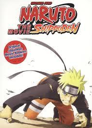 Naruto: Shippuden The Movie [DVD] [2008] - Best Buy