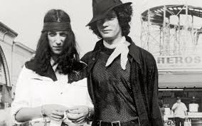 Patti Smith interview: 'My ambition is to write a great, great book'