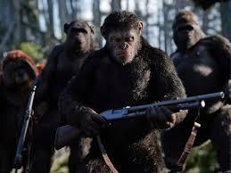 Disney: in sviluppo un nuovo film de Il Pianeta delle Scimmie ...