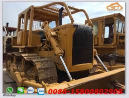 china used cat bulldozer d7g bulldozer