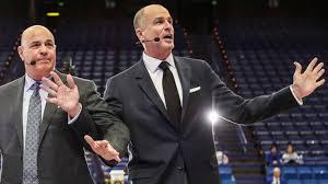 ESPN's Jay Bilas names Duke basketball's Mount Rushmore   Yardbarker