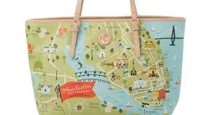 uniquely charleston gifts for friends
