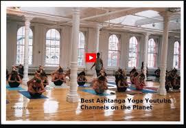 50 ashtanga yoga you channels to follow