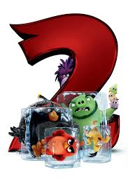 The Angry Birds Movie 2 subtitles Czech
