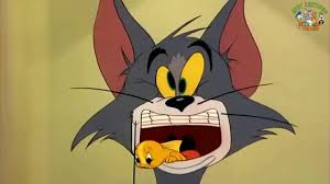 Tom and Jerry episode 56 - Jerry and the Goldfish (1951) - Part 2 ...