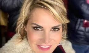 Simona Ventura fa litigare Rai e Mediaset - Il Tempo