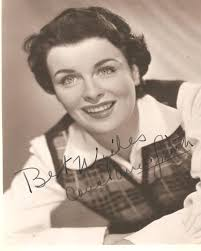 Constance Smith the beautiful but troubled Irish Actress