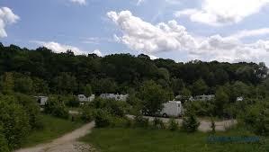 Giffaumont-Champaubert : aire de services dans la Marne - Camping-car Travel