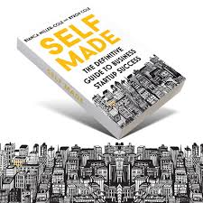 Signed Self Made Book | Self Made Book UK | Byron & Bianca Cole