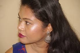 makeup dess of love triple baked