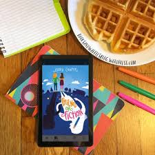 Book Review: Friend or Fiction by Abby Cooper – Jaime Writes Words and  Waffles