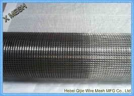 1 2 X1 2 Welded Wire Mesh Steel Prevent Snake Fencing Size Customized