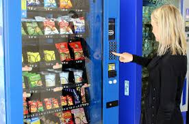 Are Hotels a Great Location for Vending Machines?
