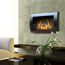 you can have a fireplace without the