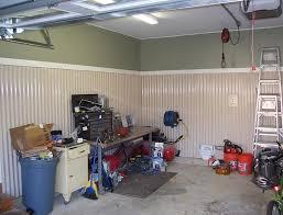 garage walls interior garage wall