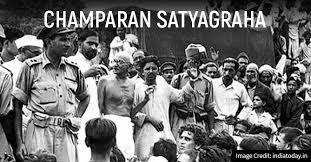6 Major Movements Led by Mahatma Gandhi   My India - Part 2