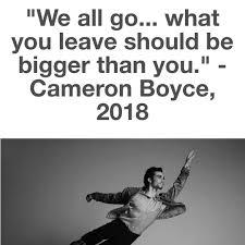 The Cameron Boyce Foundation ...